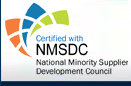 Connetquot West NMSDC Certified Minority